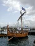 Ancient Ship